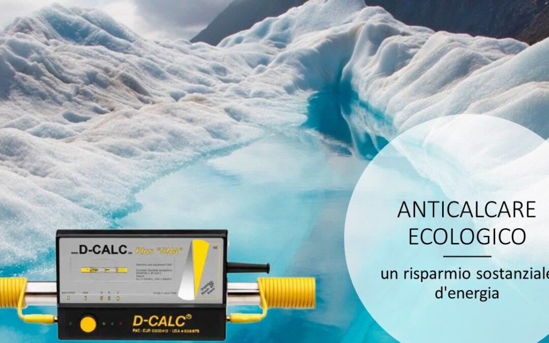 Anticalcare Ecologico D-Calc