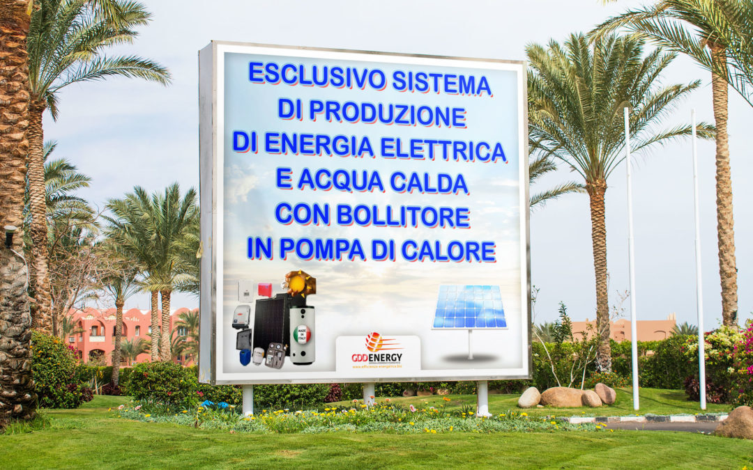 GDD Energy ACS System