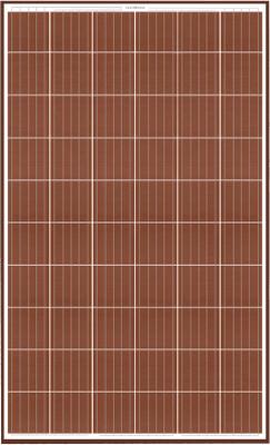 Moduli Colorati Rossi 60 (Maple Red)